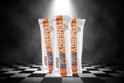 Energy Bar - XXL Nutrition