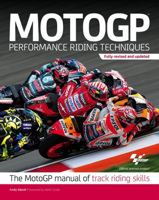 MotoGP - Performance riding techniques