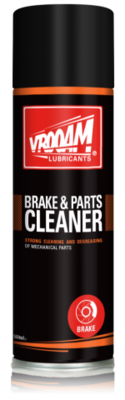 VROOAM Brake & Parts Cleaner