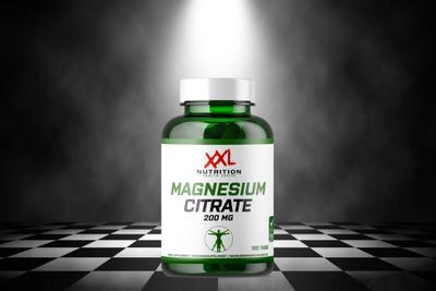 Calcium & Magnesium - XXL Nutrition