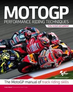 MotoGP - Performance riding techniques