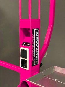 Paddock Buddy PRO (pink)